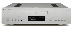 Cambridge Audio 851C Silver