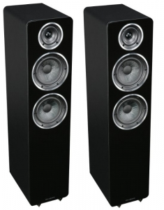 Wharfedale Diamond A2 Black
