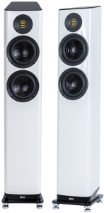 Elac Vela FS 407 White High Gloss