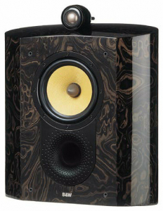 Bowers & Wilkins Signature SCM