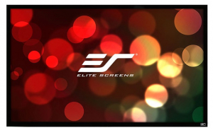 Elite Screens PVR110WH1