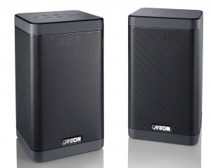 Canton Smart Soundbox 3 Black