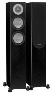 Monitor Audio Silver 200 Black Oak