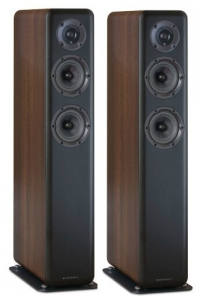 Wharfedale Diamond 330 Walnut Pearl