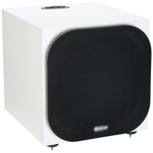 Monitor Audio Silver W12 G6 White