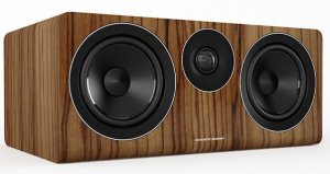 Acoustic Energy AE107 (2017) Walnut