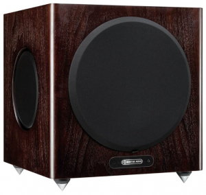 Monitor Audio Gold 5G W12 Dark Walnut