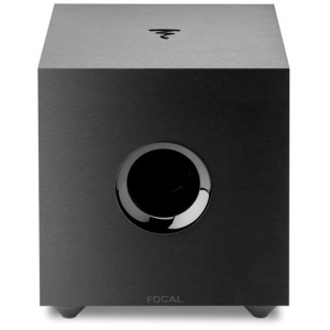 Focal Cube Evo Black