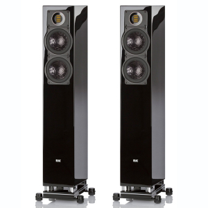 Elac FS 407 Black High Gloss