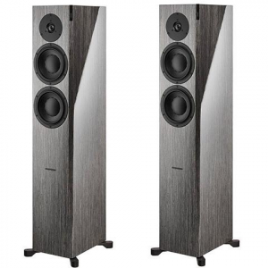 Dynaudio Focus 30 XD Grey Oak High Gloss