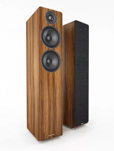 Acoustic Energy AE109 (2017) Walnut