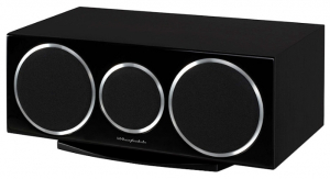 Wharfedale Diamond 220C Black Wood