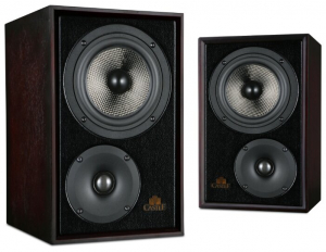 Castle Acoustics Richmond IV Mahogany