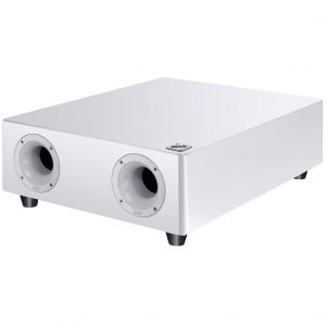 Heco Ambient Sub 88 F White
