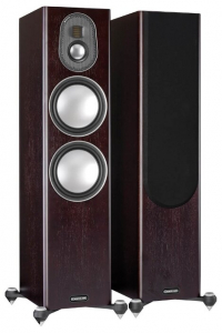 Monitor Audio Gold 5G 300 Dark Walnut