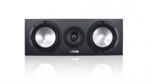 Canton GLE 456.2 Center Black