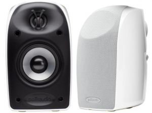Polk Audio TL1 Satellite White
