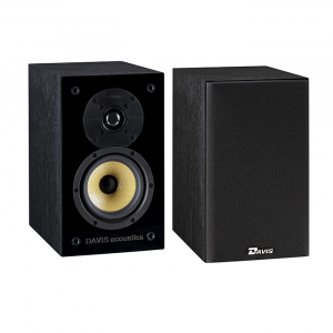 Davis Acoustics Balthus 30 Black
