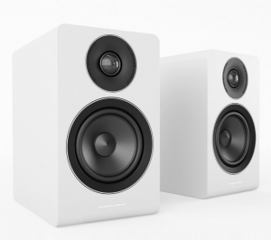 Acoustic Energy AE100 (2017) White