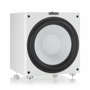 Monitor Audio Gold W15 White Gloss