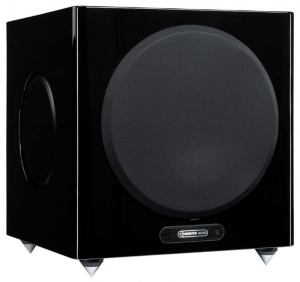 Monitor Audio Gold 5G W12 Piano Black