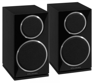 Wharfedale Diamond 220 Black Wood