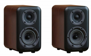 Wharfedale Diamond 310 Walnut Pearl