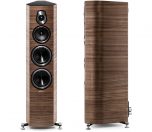 Sonus Faber Sonetto V Wood