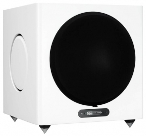 Monitor Audio Gold 5G W12 Satin White