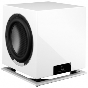 DALI SUB P-10 DSS White High Gloss