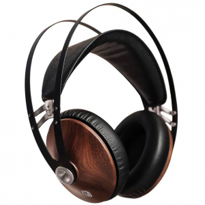 Meze 99 Classics Walnut Wood Silver