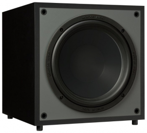 Monitor Audio Monitor MRW10 Black