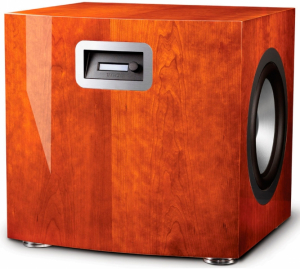 Tannoy Definition Subwoofer Cherry