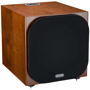 Monitor Audio Silver W12 G6 Walnut