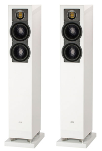 Elac FS 247.3 High Gloss White