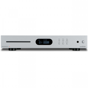Audiolab 6000CDT Silver