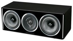 Wharfedale Diamond 11.CC Black Wood