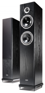 Acoustic Energy Neo Three V2 Black