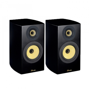 Davis Acoustics MONITOR Premium Black Piano